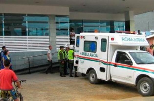 Ataque terrorista de las Farc en Caquetá