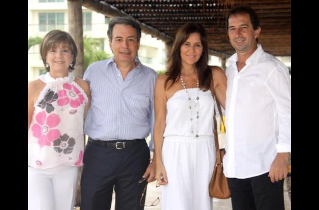 Presentación del Hotel Estelar Playa Manzanillo