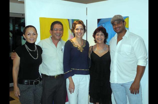 Exposición en el Hotel Capilla del Mar
