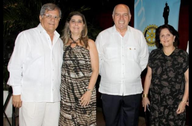 Aniversario de Rotary Internacional