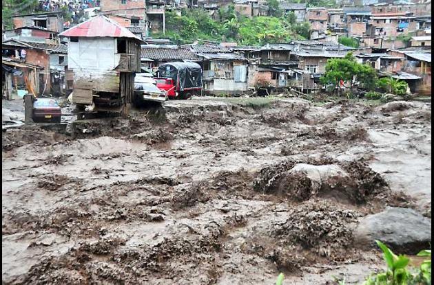 Cifra de muertos aumenta tras temporada de lluvias