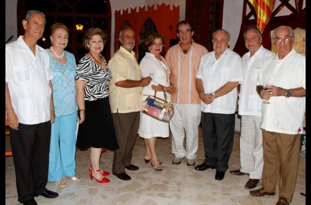 Exposición en el Museo Naval del Caribe