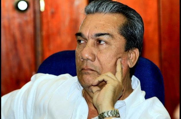 Alberto Osorio Concejal