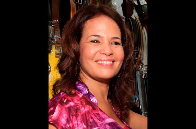 Judith Pinedo
