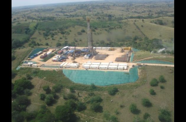 La producción de crudo en mayo llegó a los 927.000 barriles por día (bpd)