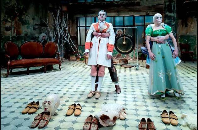 """""""Leonce y Lena"""" es una de las obras con las que Rumania participará"""