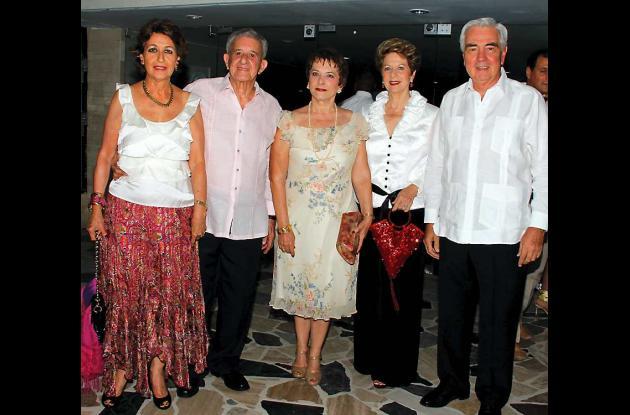 120 años del Club Cartagena