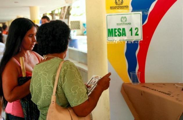 Elecciones a la Alcaldía de Cartagena