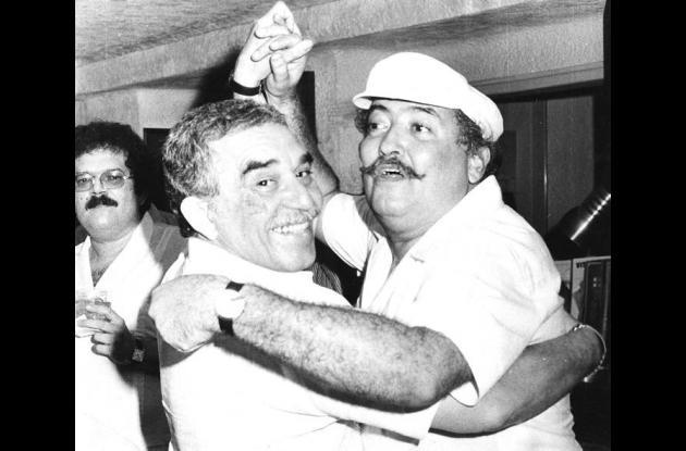 A ritmo de bolero con Augusto de Pombo Pareja.