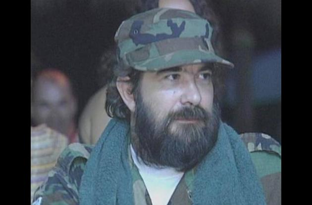 Rodrigo Londoño Echeverry, alias Timochenko