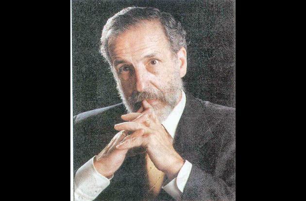 Alberto Correa, director y fundador de la Orquesta Filarmónica