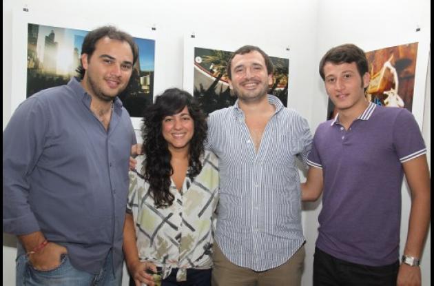 Exposición de Diana Herrera