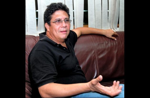 Carlos Díaz Redondo
