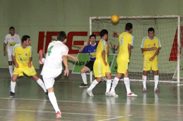 Real Cartagena de Futsal