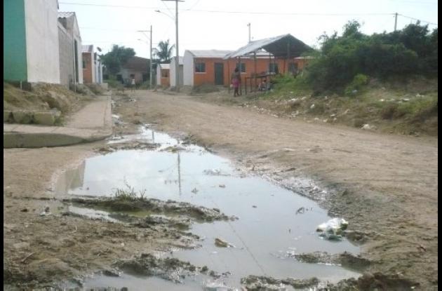 Barrio Juan Pablo II