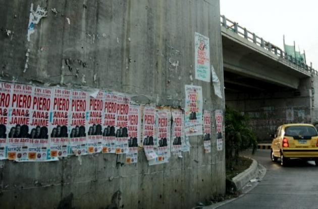 Publicidad política