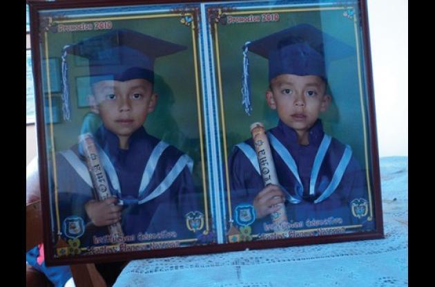 Encuentran muerto los gemelos desaparecidos