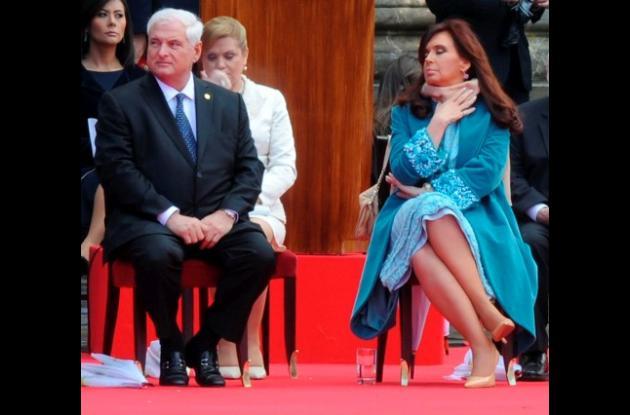 FOTOS-RODRIGO ARANGUA-AFP