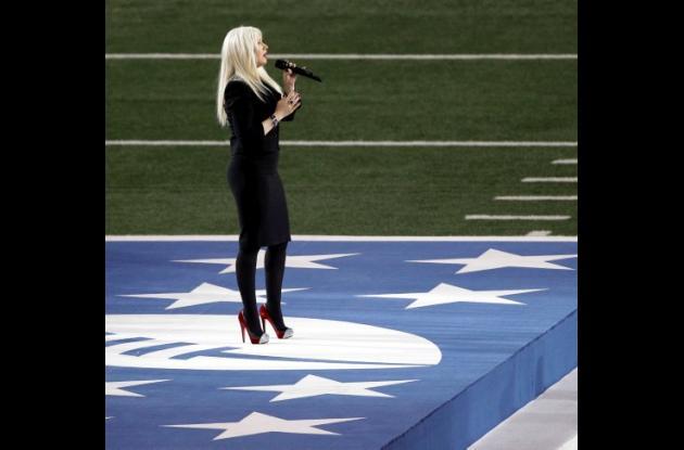 Super Bowl estuvo lleno de celebridades