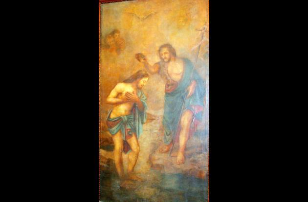 Obra de José Wilfrido Cañarete (Cartagena 1885-1967)