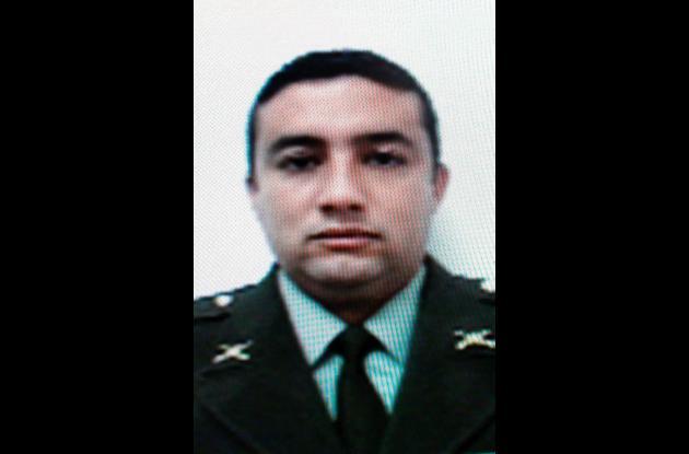 Juan Carlos Chacón Cortes