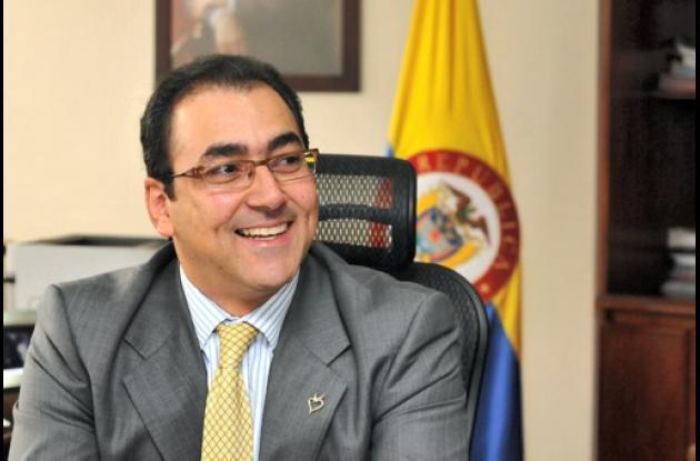 Sergio Díaz-Granados