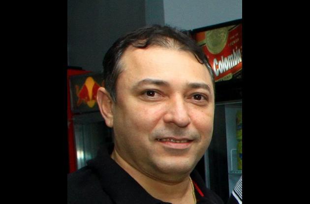 José García Turbay, diputado