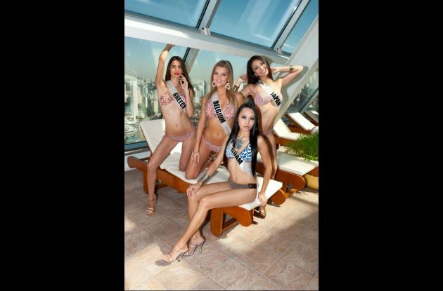 Se acerca la final de Miss Universo