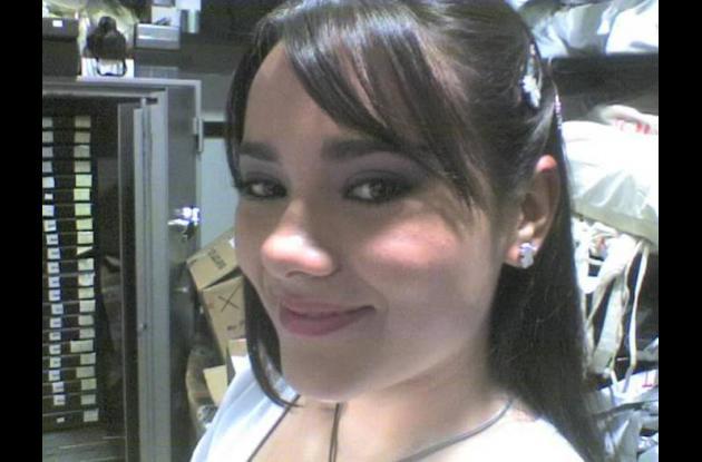 María Claudia Castaño