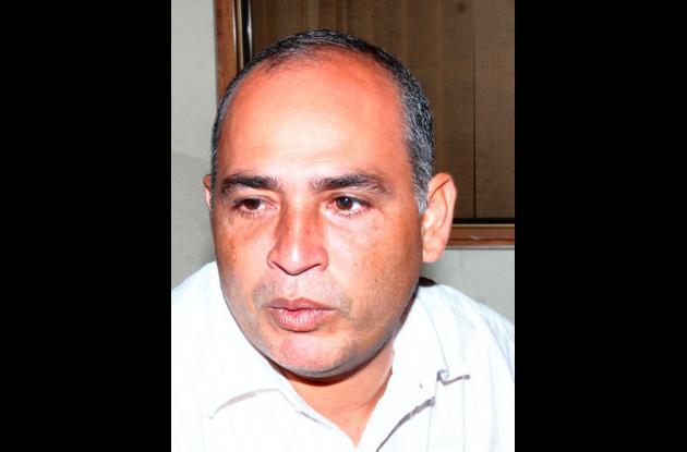 Edgardo Olarte