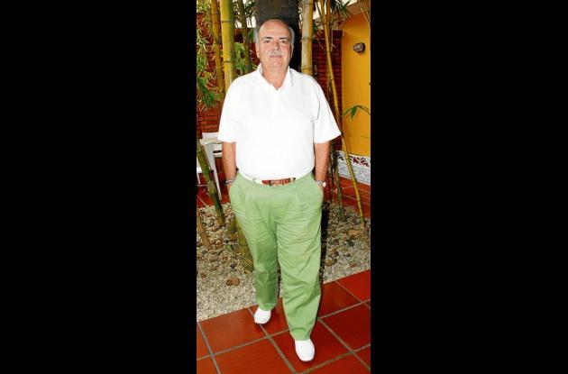 Iván Mejía Álvarez