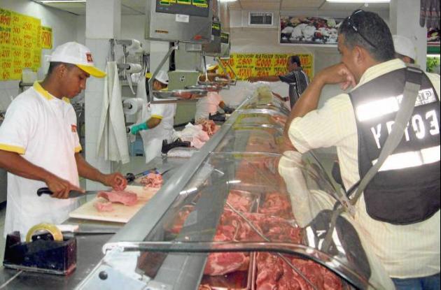 La carne es uno de los productos que serían gravados según la reforma tributaria
