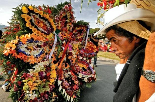 Feria de las Flores de Medellín