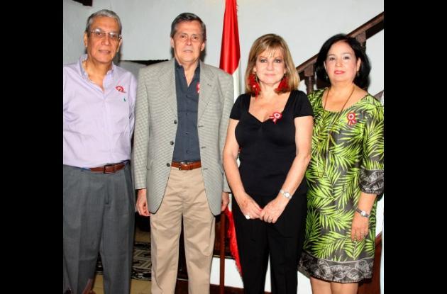 Festival Gastronómico en restaurarte Perú Mar