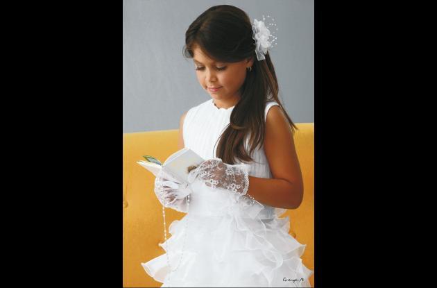 Alquiler de vestidos para primera comunion en cartagena