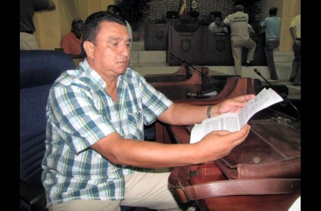 Libardo Díaz
