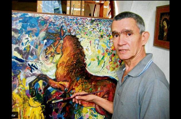 Germán Morales, uno de los grandes creadores del Caribe