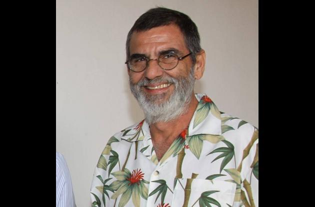Fredi Goyeneche, director de Cosed.
