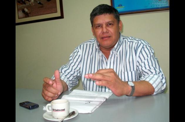 Omar Frieri Leyva