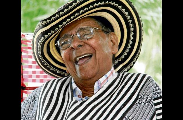El juglar del Sinú: Pablito Flórez (1926-2011).