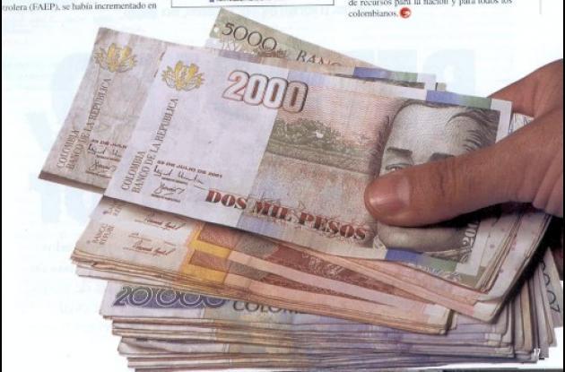 hueco fiscal del Gobierno  Nacional Central