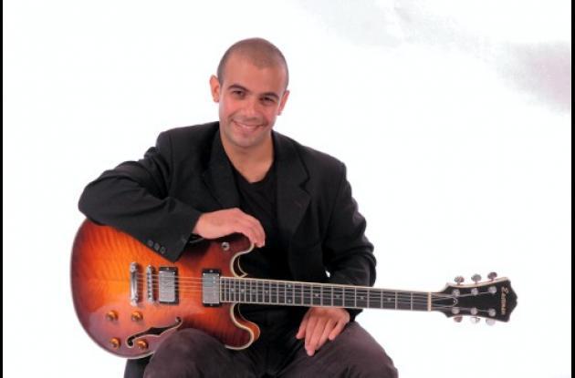 Greg Diamond es un músico perteneciente a un colectivo de artistas neoyorquinos