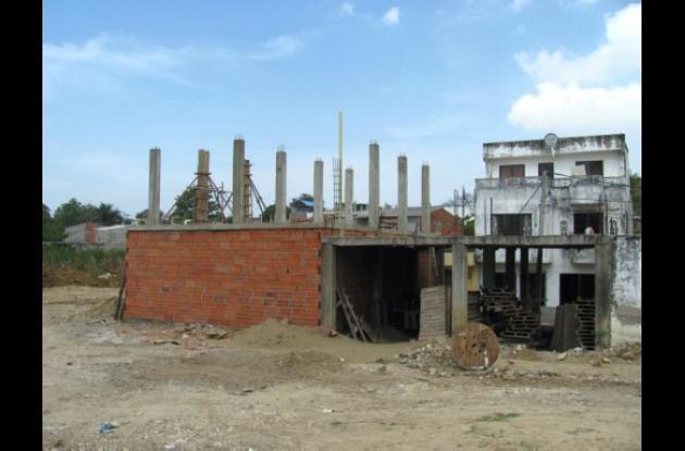 barrio La Providencia