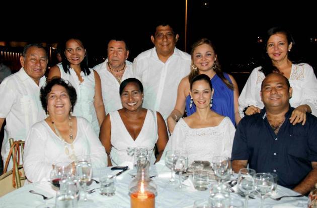 Día del Periodista en Cartagena