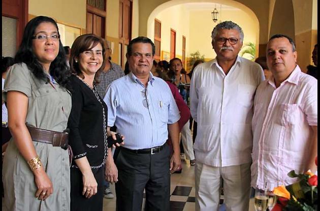 Aniversario de la Universidad de Cartagena