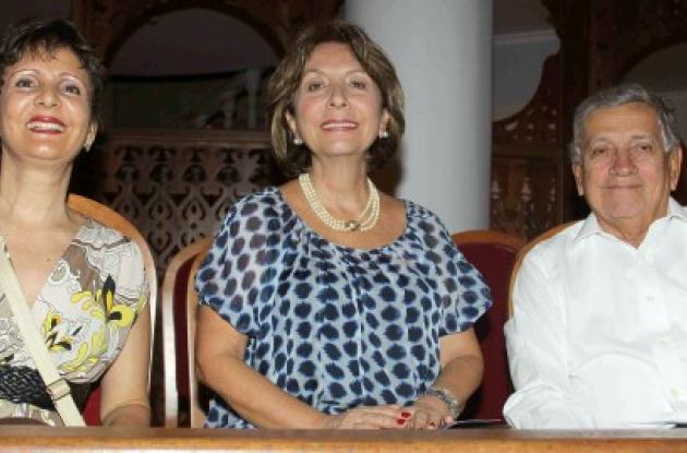 Concierto en el Teatro Adolfo Mejía