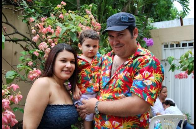 Día en Familia del Altamar