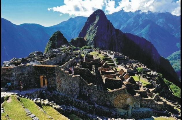 Aniversario de Machu Picchu
