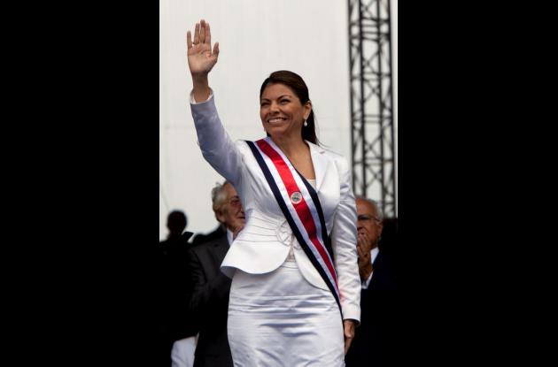 AP Mónica Quesada