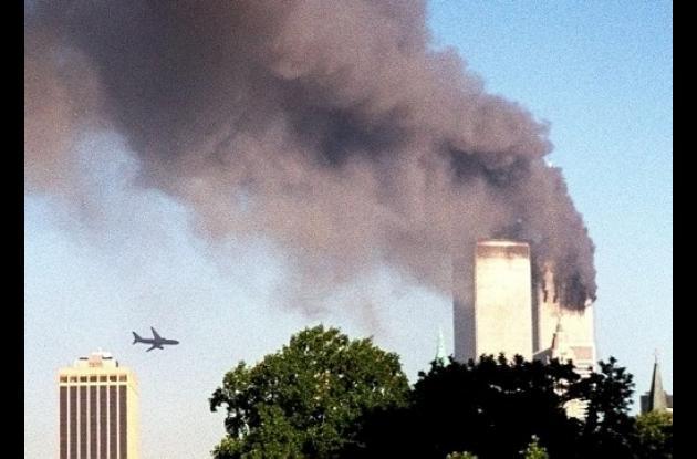 Diez años después del 11 de septiembre.